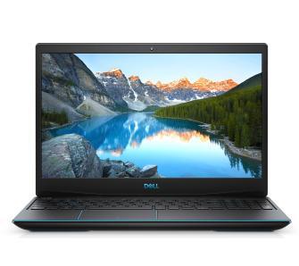"GTX1660Ti Grafika -  Dell Inspiron G3 3590 15,6"" Intel® Core™ i5-9300H - 8GB RAM - 512GB Dysk - Win10"