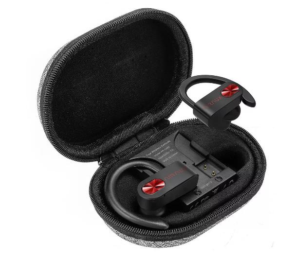 Słuchawki BlitzWolf AIRAUX AA-UM2 za $17.99 / ~70zł Preorder