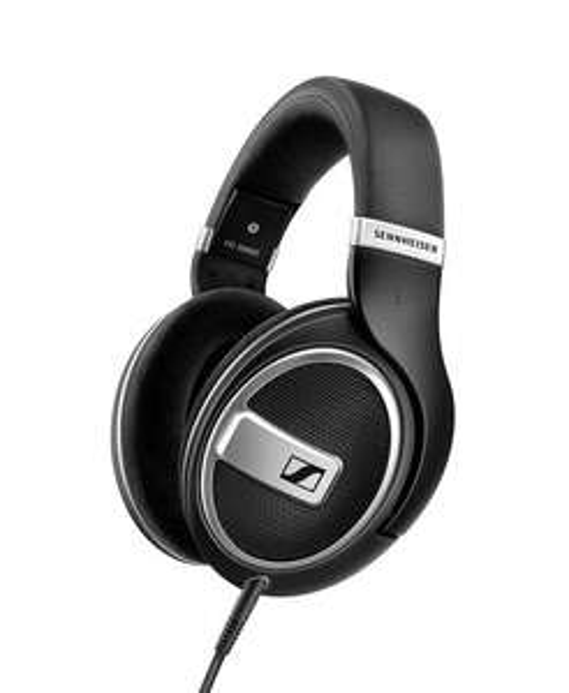 Sennheiser HD 599 Special Edition Black na proline
