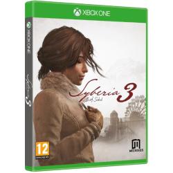 Syberia 3 Gra Xbox One/ps4