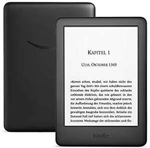 Amazon Kindle 10 bez reklam @Amazon.de