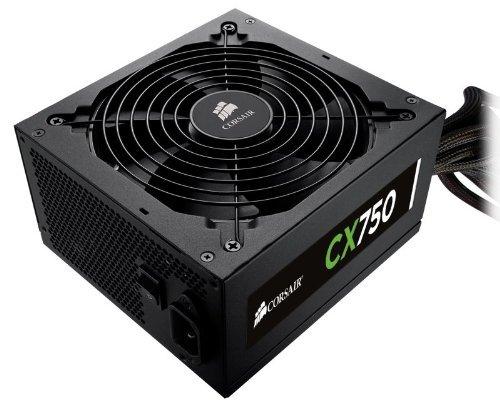 Zasilacz PC Corsair CP-9020015-EU 750W Bronze