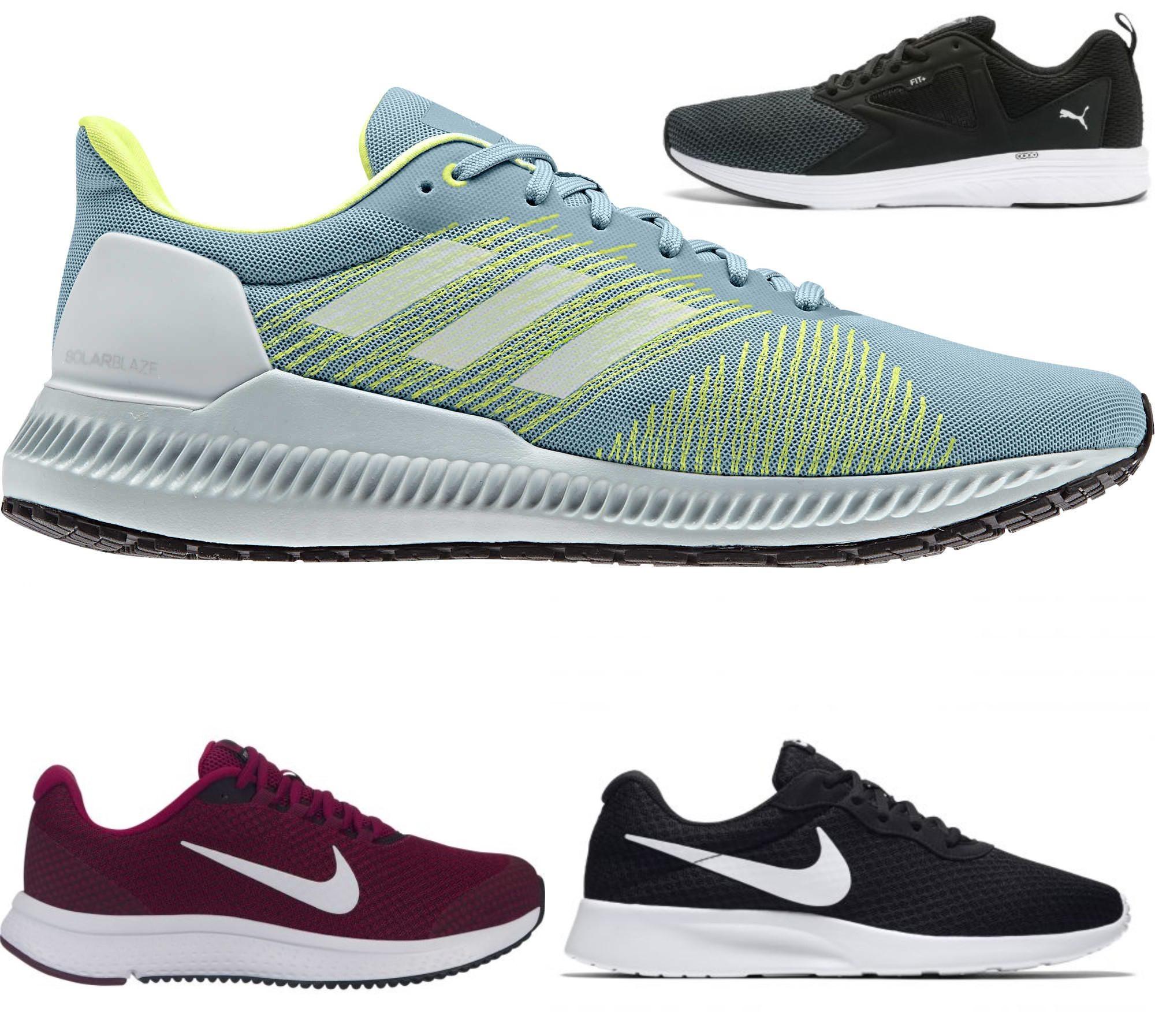 Buty Sportowe kilka modeli: Adidas, Nike, Puma, Reebok - Go Sport
