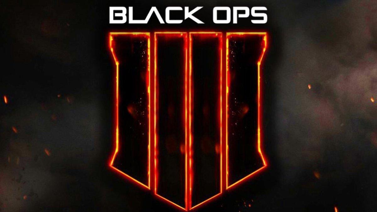 Call of Duty: Black Ops IV - Edycja Specjalisty PS4  i XBOX