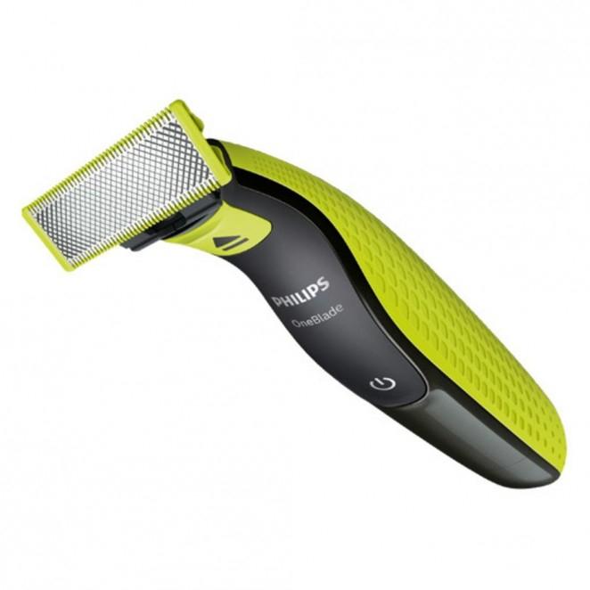 Hybrydowa maszynka do golenia Philips OneBlade QP2520/20, w Auchan od 17X