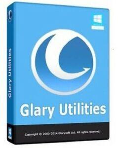 Glary Utilities Pro 5 - dożywotnia licencja