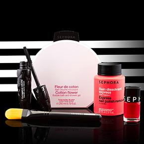Kup 3 produkty i zapłać za 2 @ Sephora