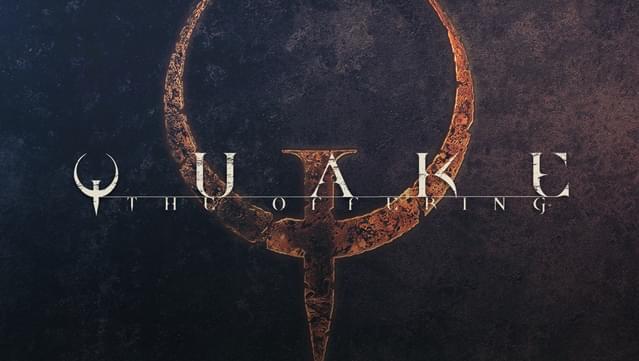 Promocja Quake: The Offering, Quake II: Quad Damage, Quake 4, Quake III: Gold @ GOG