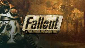 Promocje w różnych cenach - Fallout, Fallout 2, Tactics , Fallout 3: Game of the Year Edition, Fallout: New Vegas Ultimate Edition @ GOG