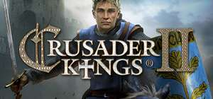 Crusader Kings II za darmo @ Steam