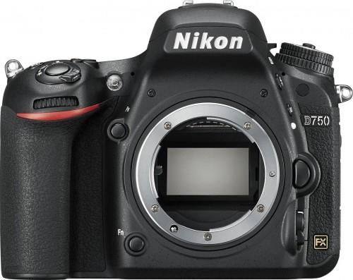 Nikon D750 Body Amazon.de MEGA CENKA !