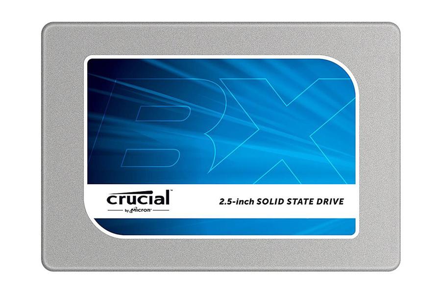 Dysk SSD Crucial 120GB 2,5 BX100 za 199 zł @ x-kom
