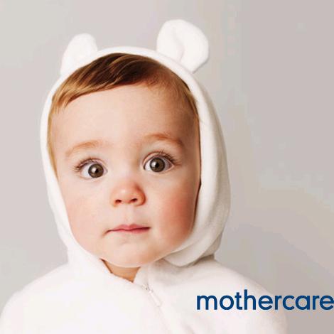 Wyprzedaże w Mothercare - likwidacja sieci w Polsce