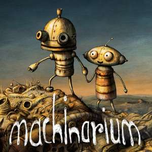 Machinarium (Switch)