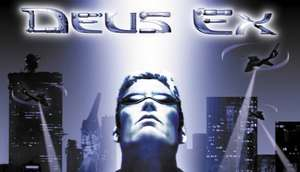 Seria Deus Ex w promocji PC/Steam