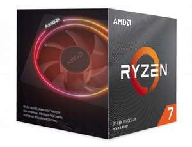 Ryzen 7 3700x (Xtreem - Allegro)