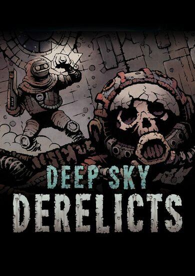 Deep Sky Derelicts gra PC @Steam Key GLOBAL