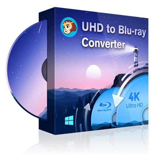 DVDFab Video Downloader Pro + DVDFab UHD to Blu-ray Converter. Licencja na 1 rok.