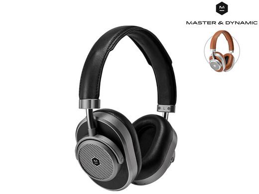 Słuchawki Master & Dynamic MW65 | ANC