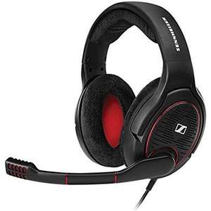 Słuchawki z mikrofonem Sennheiser Game One (konstrukcja otwarta) €132,09
