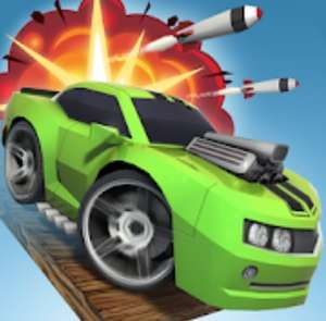 Table Top Racing Premium (Google Play) Android