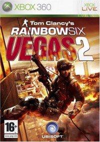 Tom Clancy's Rainbow Six: Vegas 2 (X360) @cdkeys