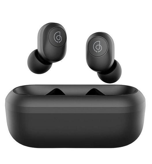 Haylou GT2 TWS bezprzewodowe słuchawki bluetooth 5.0 Mini