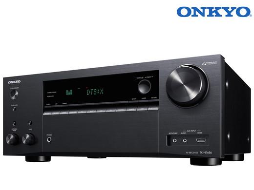 amplituner ONKYO TX-NR686 7.2 + wszysktie oferty IBOOD HUNT