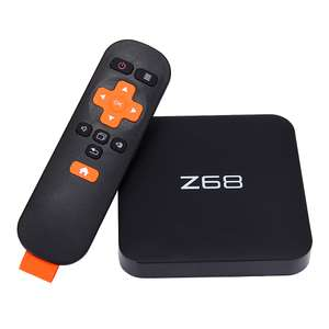 TV BOX - Z68 - 2 GB RAM 16 GB ROM - Smart TV Android @ Geekbuying