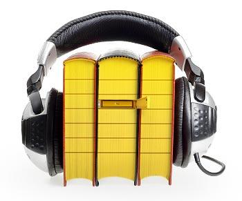 Trzy audiobooki za darmo @ audioteka