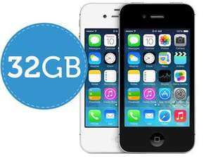Apple iPhone 4S 32GB – nowy!
