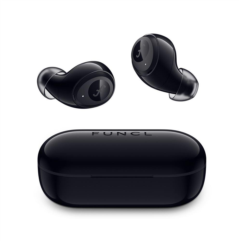 Słuchawki bezprzewodowe Funcl W1 Bluetooth 5.0 TWS