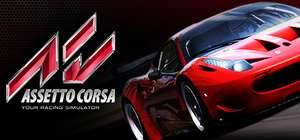 Assetto Corsa PC Steam