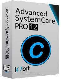 IObit Advanced SystemCare Pro 13.1 - Automatyczna obsługa komputerów PC.