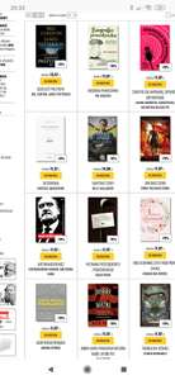 Rabat 70% na wybrane tytuły na Chodnikliteracki.pl