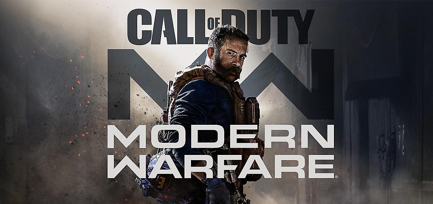 Call of Duty: Modern Warfare PC w argentine