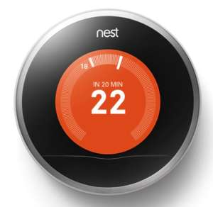 Inteligentny termostat NEST za ok. 585zł @ Amazon.fr