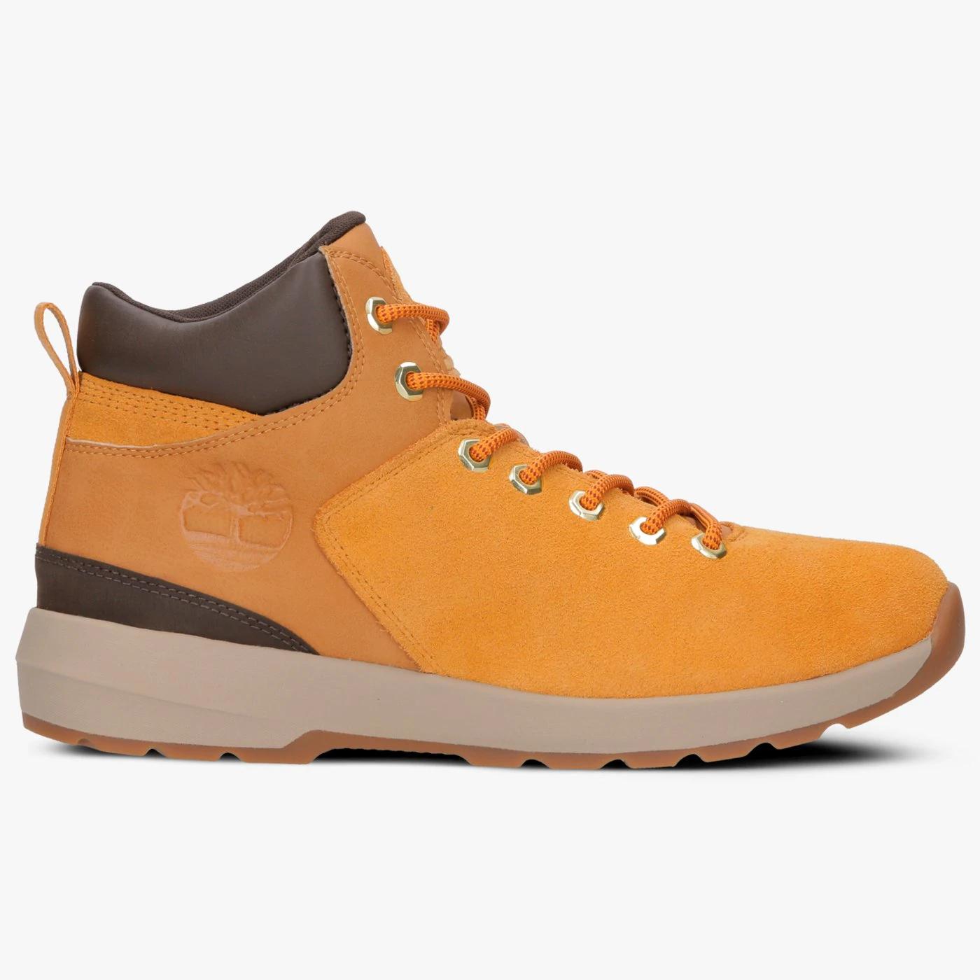TIMBERLAND - zestawienie butów