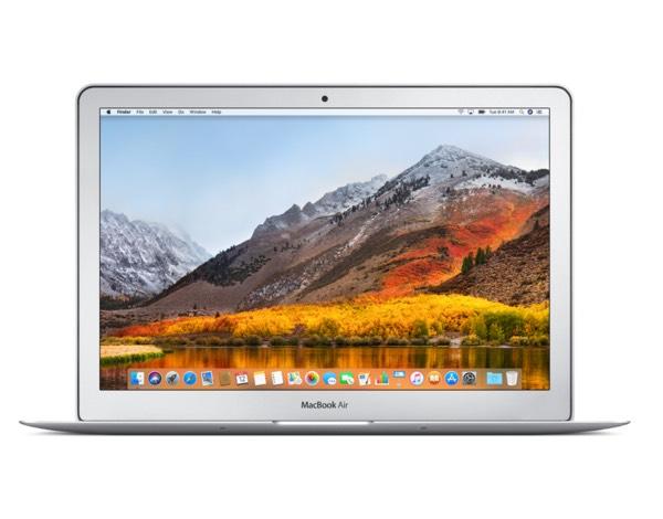 Laptop APPLE MacBook Air 13 MQD32ZE/A Media Markt