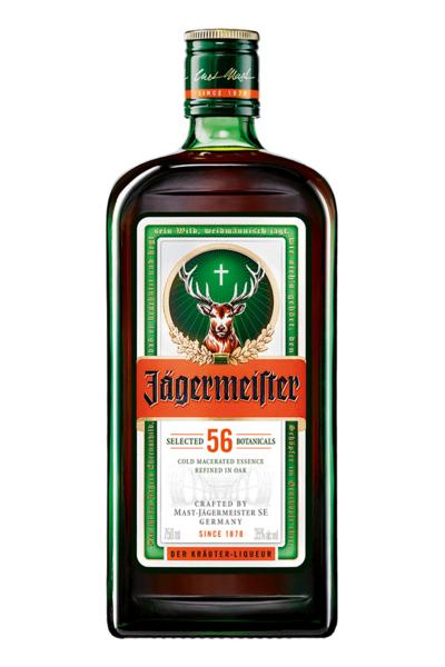 Jägermeister 0.7 49,99PLN @Carrefour