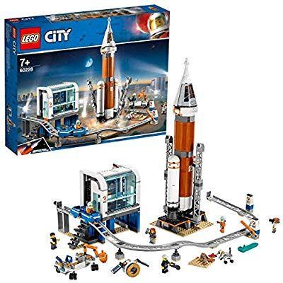 Zestaw Lego City 60228 Rakieta Kosmiczna