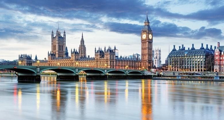 LONDYN 3 dni weekend styczeń lot z Katowic + hotel 3***