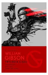 Ebook Trylogia Ciągu William Gibson