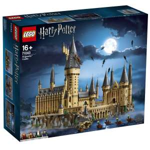 Lego 71043 Harry Potter Zamek Hogwart - Empik