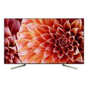 "Sony Xf9005 65"", 4k, HDR, 100Hz, Android TV"