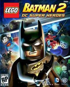 Lego Batman 2: DC Super Heroes (Steam) za ok. 10zł @ Funstock Digital