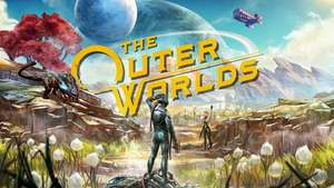 The Outer Worlds PC w super cenie.