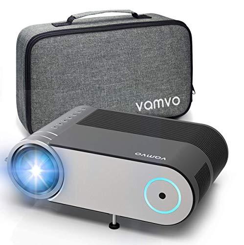 Projektor Vamvo L4200