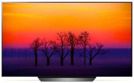 Telewizor LG OLED65B8 UHD