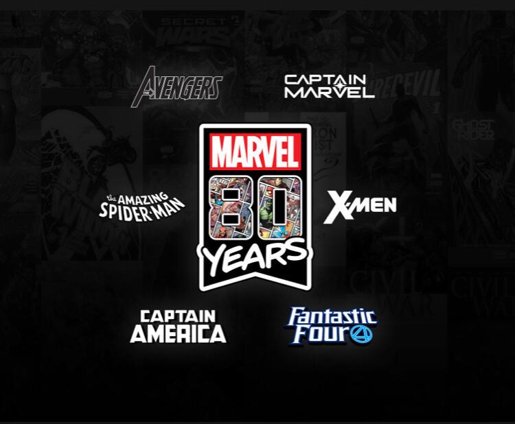Marvel Unlimited na 2 miesiące za darmo